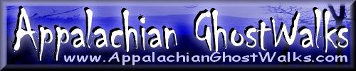 Appalachian GhostWalks and Ghost Tours