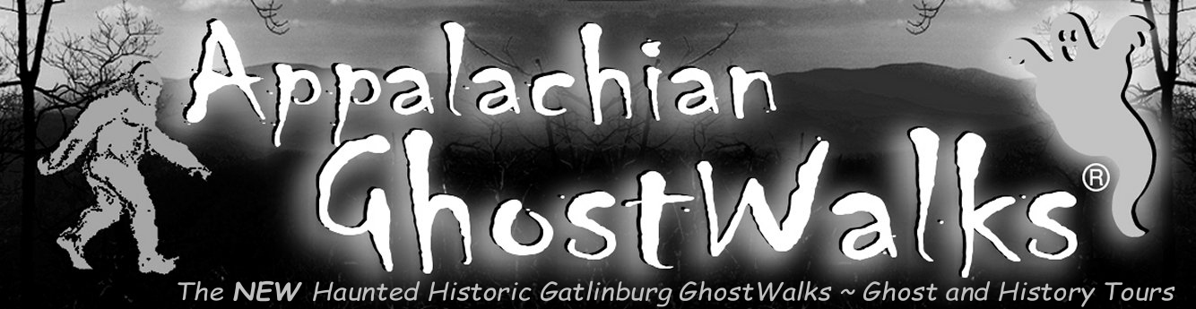 Gatlinburg Ghost Tours