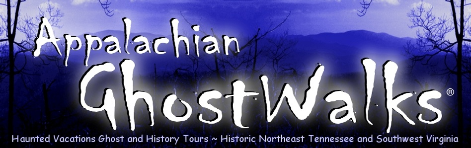 Appalachian GhostWalks