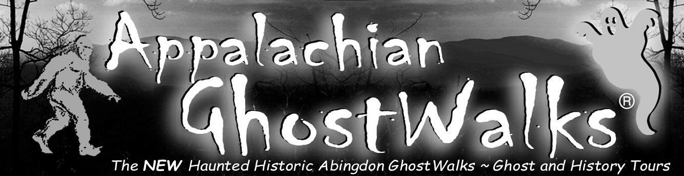 Abingdon Ghost Tours
